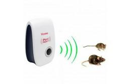 Средство от мышей и крыс - ультразвуковой  метод борьбы